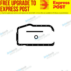 1967-1970 For Holden Torana HB 1200 Vauxhall Oil Pan Sump Gasket H