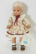 Vintage Schildkrot Celluloid Doll Turtle Mark New with Tags Replica