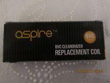 Aspire BVC  Replacement Coils  Vivi Nova-S 1.8 Ohm-5 pack