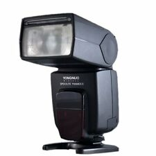 Yongnuo YN568EX II Wireless E-TTL HSS Flash for Canon 7D 5DIII 60D 600D 650D