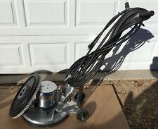 20� Hako Minuteman Commercial Floor Machine Burnisher Buffer Polisher Scrubber