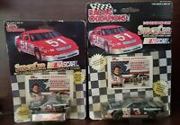 #3 Dale Earnhardt 1992 Racing Champions 1/64 and 1/43 scale Diecast NASCAR---NEW