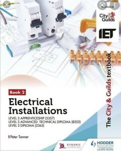 electrical installation book 2