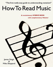 How To Read Music Book Learn Theory EASY Beginners Notes Key Signatures TERMS