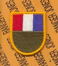 US Army SETAF Southern European Task Force Airborne beret flash patch A c/e