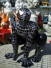 Spiderman Figur XL Spinnenmann Deko Figur Film Fernsehen Werbung Kino Spinne Neu