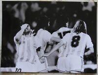 Maradona dopo il goal dell'Argentina - Mondiale Italia '90 - Arg Romania 1-1