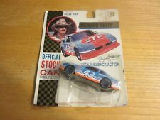 Richard Petty 1992 Road Champs Pull Back Action 1:43 #43/STP NASCAR Racing NIP