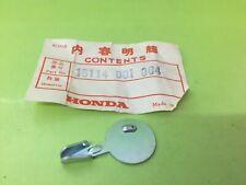 Honda NOS. C70K1,   LEVER, VALVE . Part Number 16114-001-004