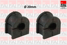 Anti Roll Bar Bush Kit Front To Fit Ford Transit Box (Fa_ _) 2.2 Tdci (Drfe)