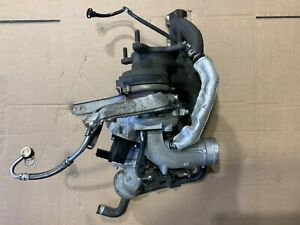 VW GOLF MK6 GTI SCIROCCO AUDI A3 8P 2.0 TURBO TURBOCHARGER 06J145701T 2008 - 13