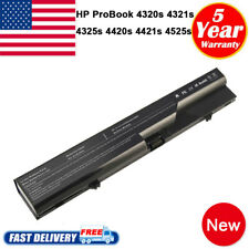 notebook battery For HP ProBook 4000 4320s 4325s 4420s 4425s 4520s PH06 6cell pc