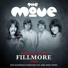 Live LP Vinyl Records Release Year 1969