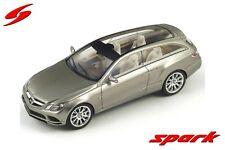 1:43 Mercedes Fascination Concept 2010 1/43 • SPARK S1057