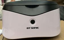 GT sonic ultrasonic cleaner GT-F1