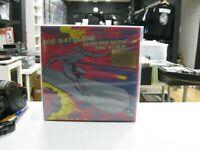 Joe Satriani LP Europa Surfing With The Alien 2020 Limitierte Silver & Black