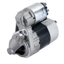 Fits Nissan Note E11 Micra K12 K11 C+C K12 - Genuine RTX Starter Motor 65A 0.9KW
