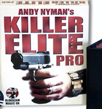 Killer Elite Pro by Andy Nyman & Alakazam UK