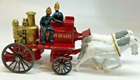 Matchbox Lesney Models of Yesteryear Y-4 Shand Mason Horse Draw Fire Engine