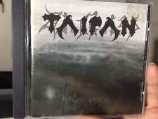 Taipan - Stonewitch  CD