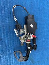 2013 - 2017 Ram 2500 3500 Tailgate Handle - Power Lock Actuator Motor 68044867AD