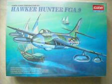 Academy-1/48-#2169- HAWKER HUNTER FGA.9