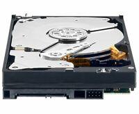 """HARD DRIVE Internal 3.5"""" 1TB 2TB 3TB SATA HDD CCTV DESKTOP HDD PC DVR IMAC"""