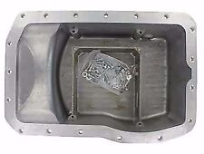 Brand New Alloy Aluminum Oil Pan Racing High Performance MGB 1965-80