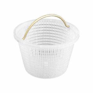 Pentair 516112 Bermuda Gunite Skimmer Basket