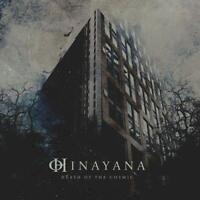 Hinayana - Death of the Cosmic (Ep) CD NEU OVP VÖ 28.08.2020