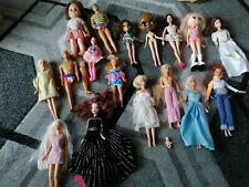 Vintage Sindy Barbie Fashion Doll Bundle #4