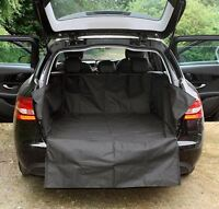 Water Resistant Car Boot Liner Mat Bumper Protector Vauxhall Astra Estate
