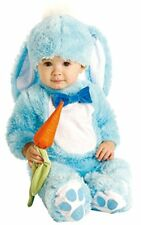 Rubies IT885351-12/18 - Costume Coniglietto, Multicolore, Baby (e1a)
