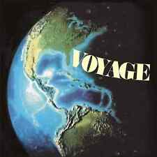 Voyage • From East To West  Lady America  New Import 24 Bit CD Remastered