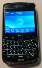 READ FIRST!!!! BlackBerry Bold 9700 Black (UNLOCKED) Cell Phone Good Used