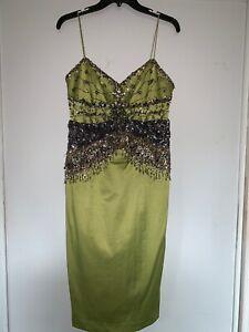 Mandalay dress