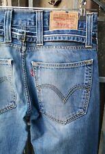 Jeans LEVI'S 511, taille W31L34 (40/42 France)