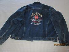 Jim Beam denim jacket