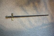 British Sword