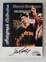 1999 Steve Garvey Signed Sports Illustrated Greats of the Game On-Card CERT AUTO