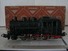Rarität Märklin HO TM 800 Dampf Lok BtrNr 80 DB (RG/BQ/297-89S4/0)