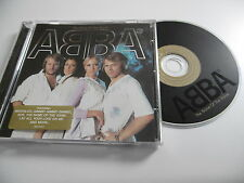 ABBA : THE NAME OF THE GAME CD WATERLOO SOS LAY ALL YOUR LOVE ON ME GIMME GIMME