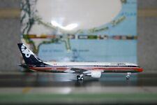 Aeroclassics 1:400 Aeroperu Boeing 757-200 XA-SME Die-Cast Model Plane