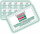 KRISPY KREME BOGO Cards 🍩 **BUY 1 & GET1 Dozen** 10 OFFERS PER CARD **