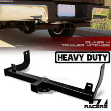 """FOR 2009-2014 FORD F150 CLASS 4 IV TRAILER HITCH REAR BUMPER TOW KIT RECEIVER 2"""""""