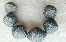 6 Perles  de Djenné Mali
