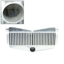 Rev9 Twin Turbo Intercooler Type 2 (2 in /1 Out) 27x13x3.5 400-800hp FMIC