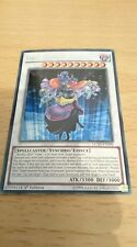 Loki, Lord of the Aesir LC5D EN190 Secret Rare 1st Edition Yugioh