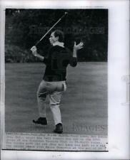 1965 Press Photo Tony Lema American Golfer - DFPC82451