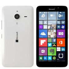 "MICROSOFT LUMIA 640XL bianco 8GB 13MP 5.7"" 4G LTE WINDOWS"